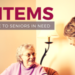 10 Items to Donate to Seniors in Need